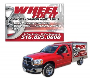 drgli wfi dodge coffee truck design print work