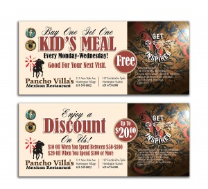 pancho villa coupons