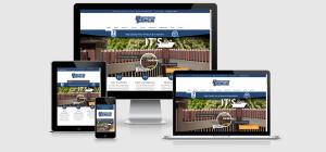 precision fence company websote