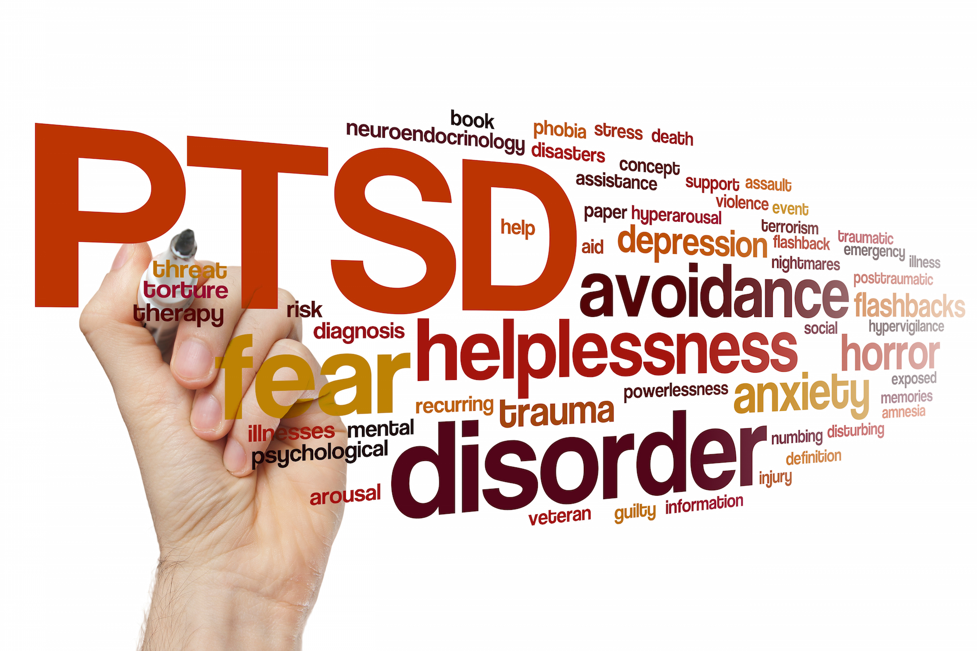 Why And How Childhood Ptsd Is Often Misdiagnosed