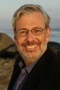 Dr. David Gruder, PhD