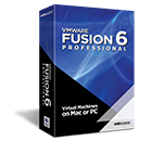 VMware Fusion 6 Professional