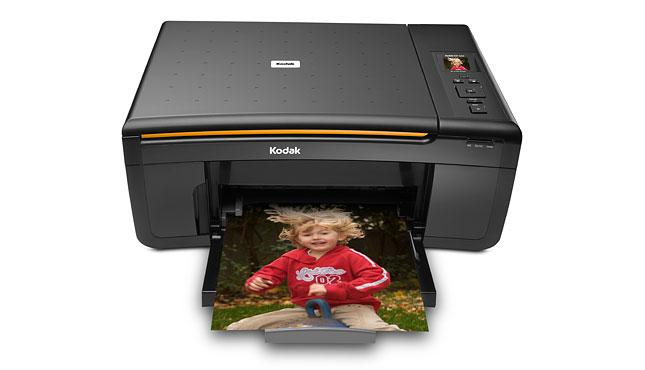 ESP 3250 printer front view