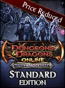 Dungeons & Dragons Online™: Menace of the Underdark™ Standard Edition - Digital Download