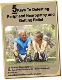 5 keys to defeating neuropathy