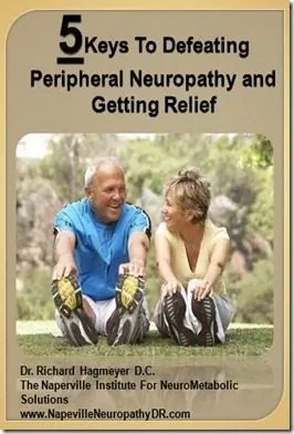 5 keys to defeating neuropathy