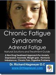 Dr Hagmeyer CFS Guide