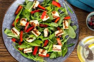 Greek Spinach