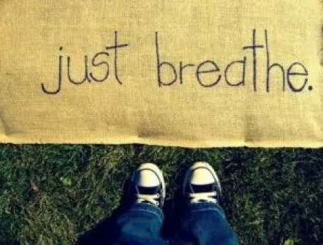 Just Breath Anxiety Dr Hagmeyer