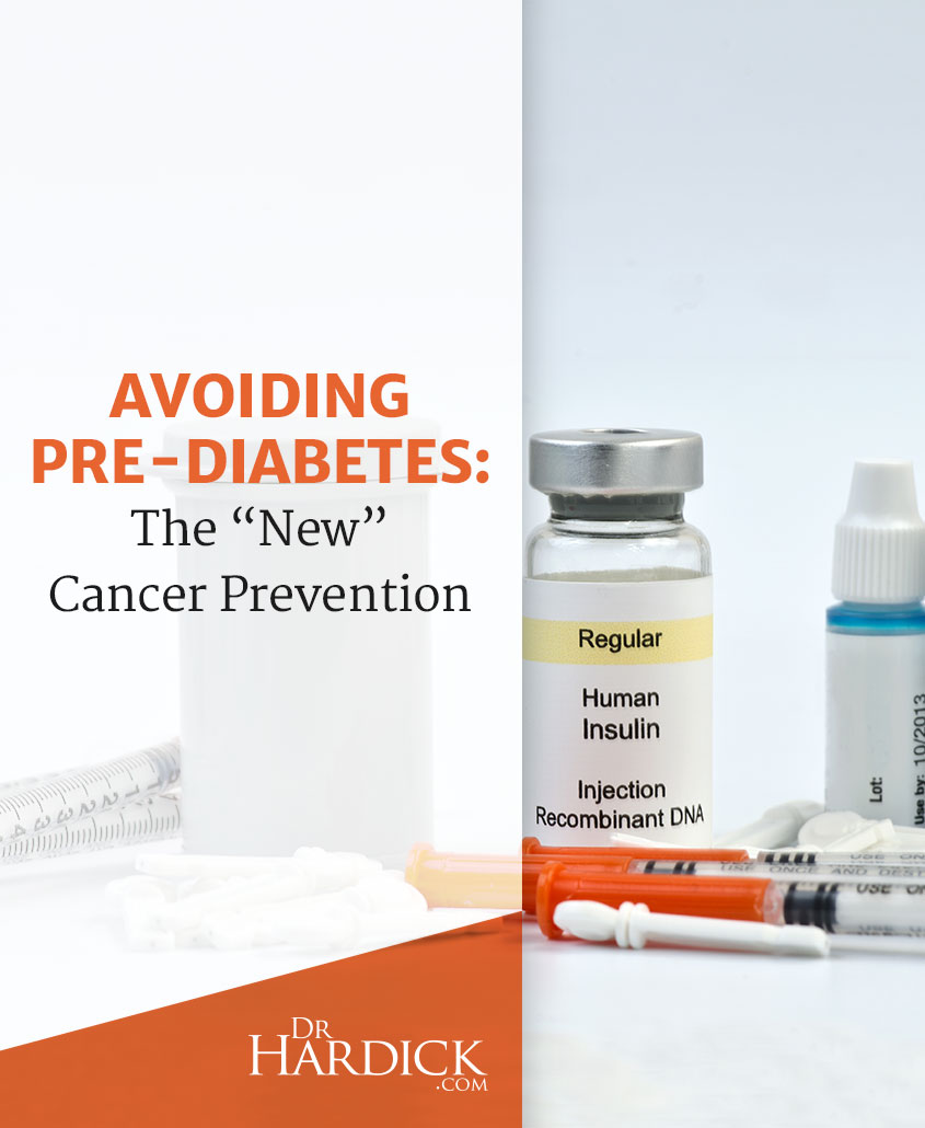 The New Cancer Prevention
