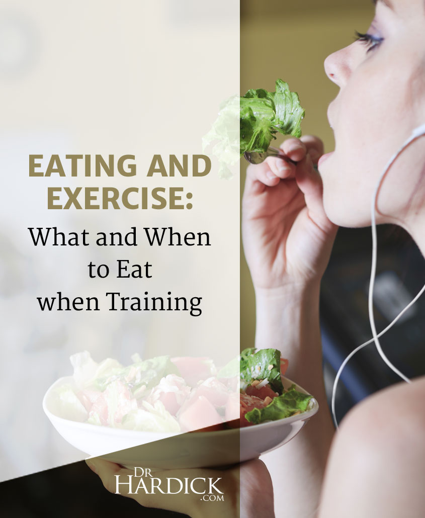 training food