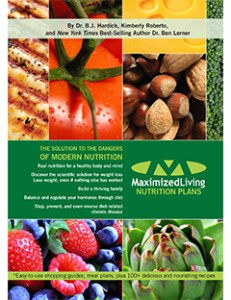 maximized-living-nutrition-plans