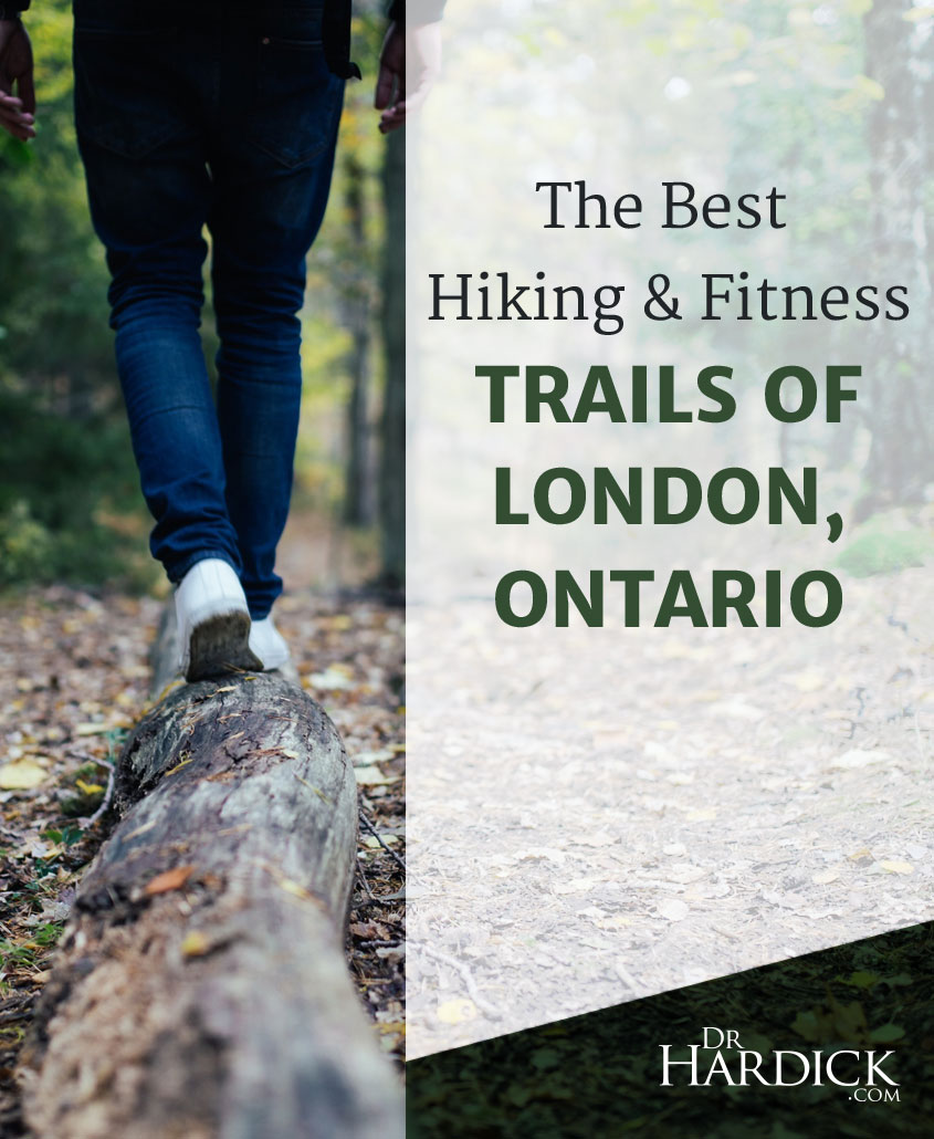Trails In London – Your Guide to London's Best Hiking for Health