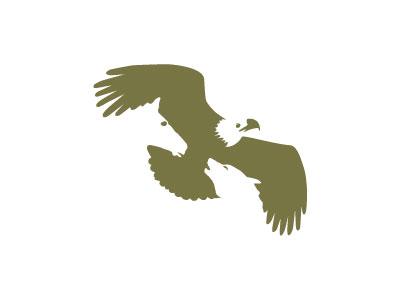 eagle mountain capital peter vasvari 30 Clever Examples of Negative Space Logos