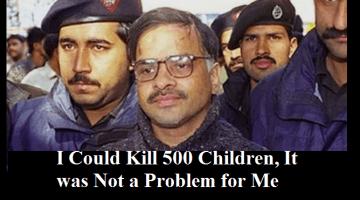 Pakistani Psychopath