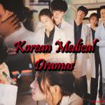 Korean medical dramas