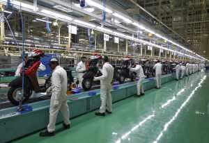 Tehnik Mesin Di Manufacture
