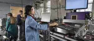Tehnik Mesin Dan Perempuan