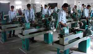 Jurusan MN di Tehnik Mesin