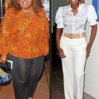 Hilarious post by Renée Fisher: And she Spanx, too