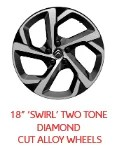 جنوط الفئة الثالثة citroen c5 shine 2021