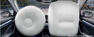 عوامل الامان في السيارة