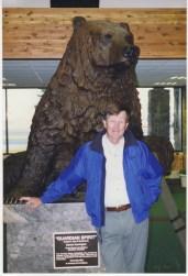 Bozeman Bear