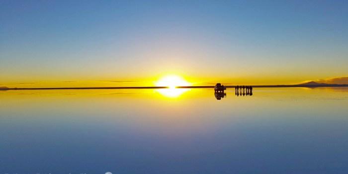 The Magic of Salar de Uyuni