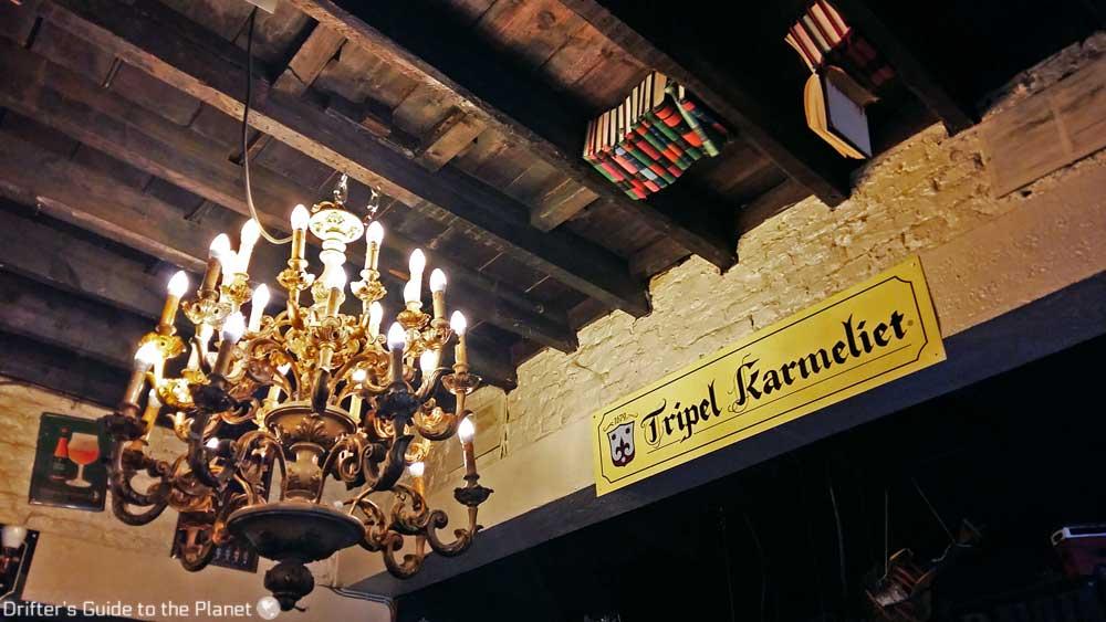Bruges Travel Guide