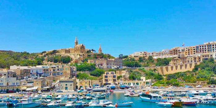 Job opportunities in Malta for German speaking people and Scandinavians