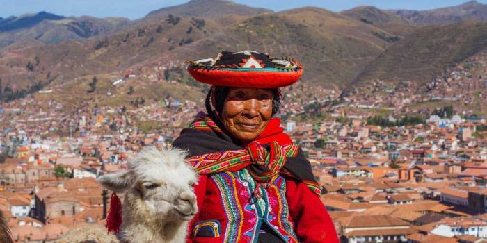 Communications Sponsorship Coordinator in Peru