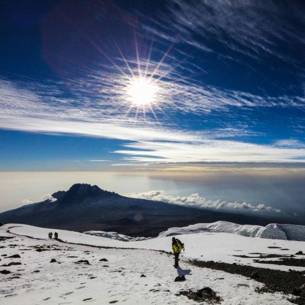 Kilimajaro Hike