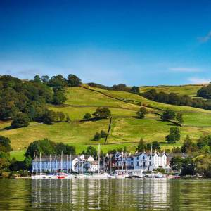 Drifters Guide England Lake District Experience