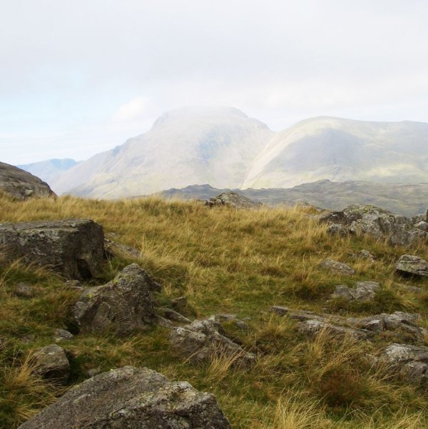 Drifters Guide England Lake District Experience tour