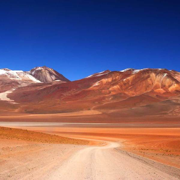 Drifters Guide Essential Bolivia Experience Tour