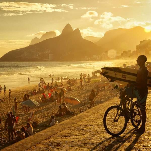 Brazil Amazon Rio Experience Tour