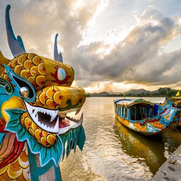 Drifters Guide Vietnam Experience Tour