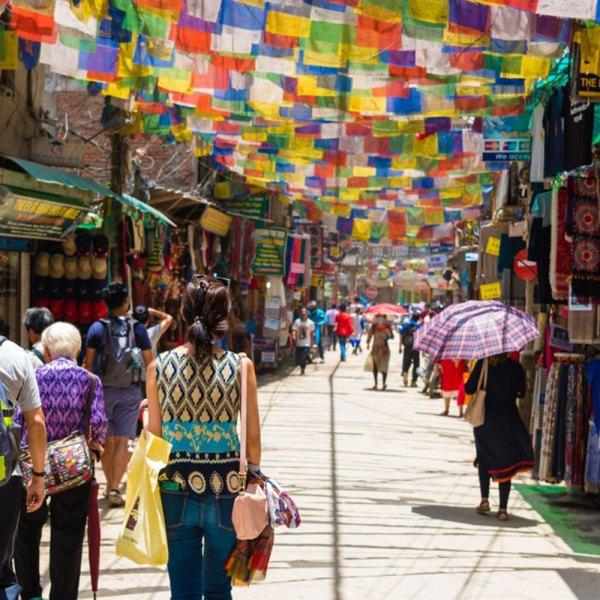 Nepal Annapurna Experience Tour