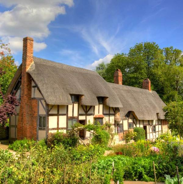 Drifters Guide Shakespeare's England Experience Tour
