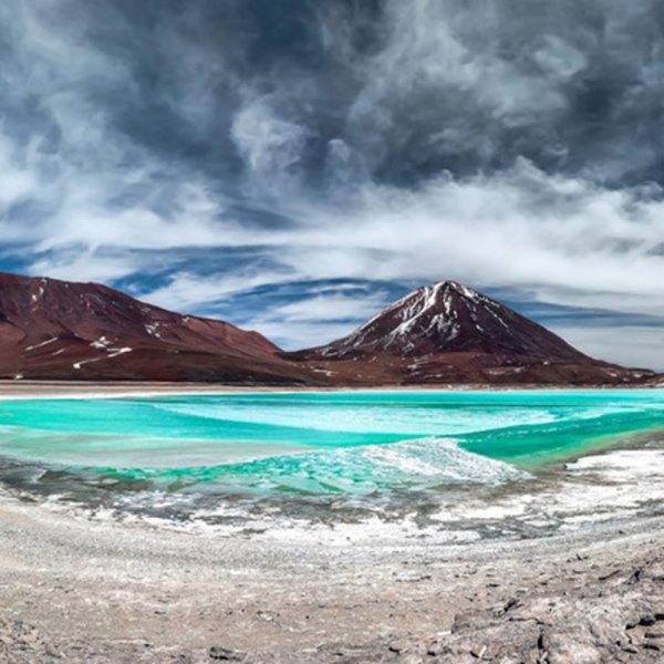 Drifters Guide Bolivia Uyuni Experience Tour