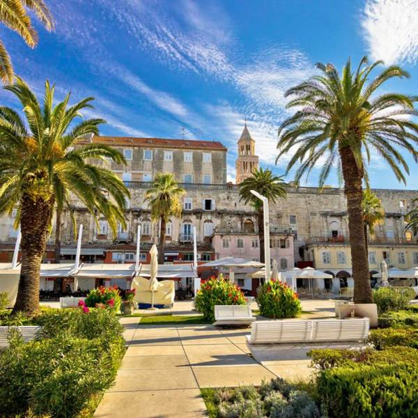 Drifter's Guide Split Croatia Experience Tour