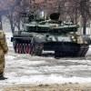 Drifter's Guide - tank driving tour Ukraine