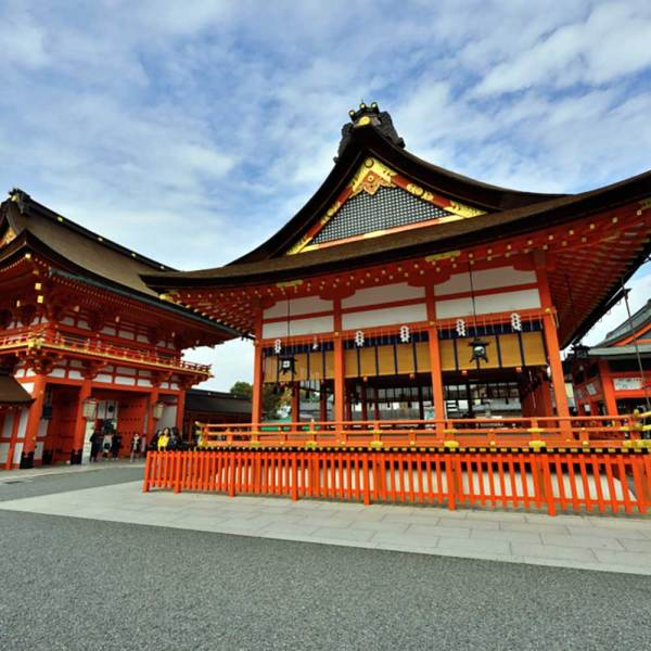 Nara Japan Walking Tour