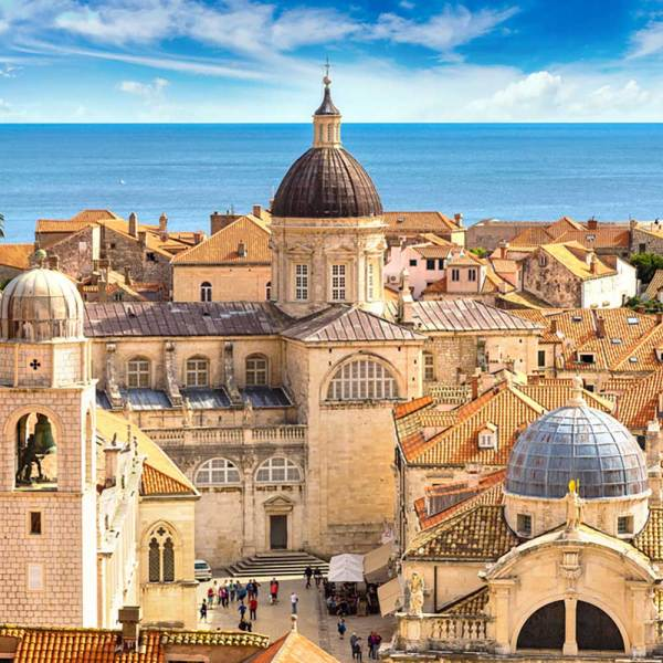 Dubrovnik Historic Walking Tour