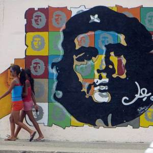 Havana Street Art Tour