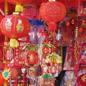 Jakarta Indonesia Chinatown Tour
