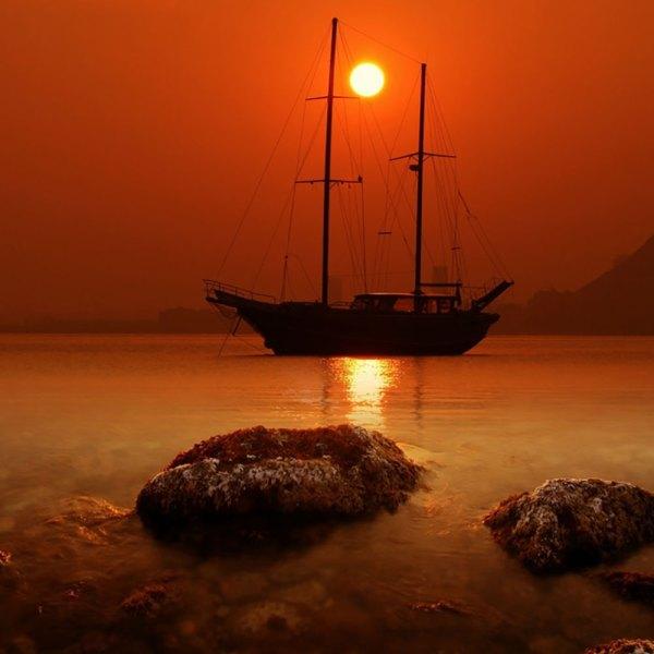 Fethiye Sailing Trip