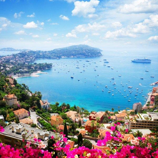 Mediterranean Glamour