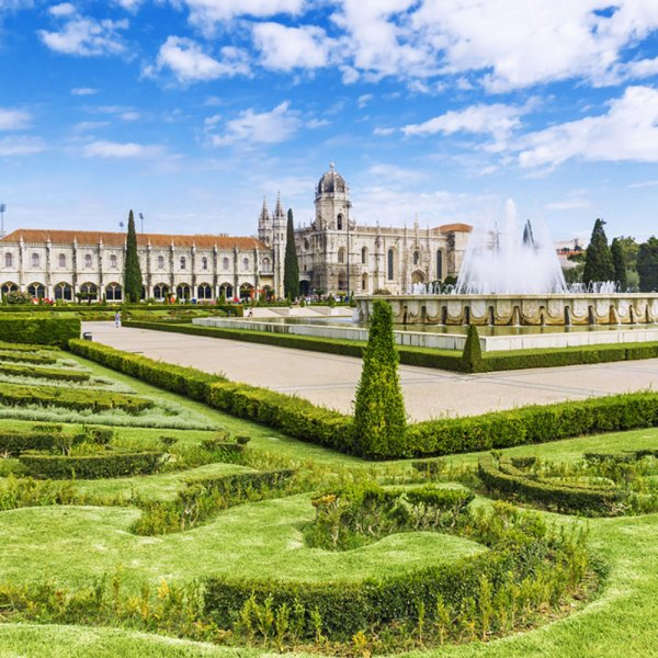 Spain and Portugal Footsteps of Columbus