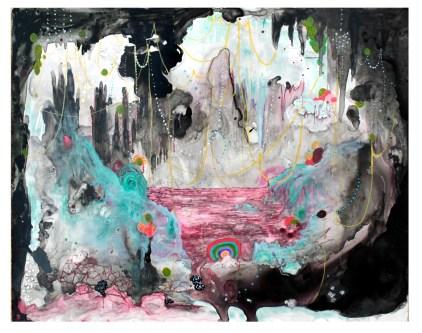 Lost Cave of the Romantics, 2013